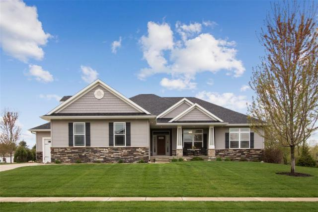 505 Chestnut Drive, Robins, IA 52328 (MLS #1903071) :: The Graf Home Selling Team