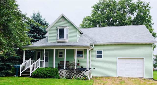 478 W Hilton Street, Marengo, IA 52301 (MLS #1906777) :: The Graf Home Selling Team