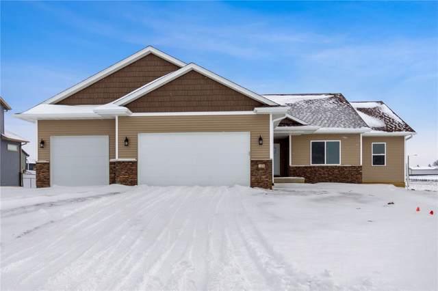 1408 Cardinal Drive, Fairfax, IA 52228 (MLS #1907719) :: The Graf Home Selling Team