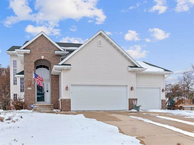 370 Brougham Road, Robins, IA 52328 (MLS #1908246) :: The Graf Home Selling Team