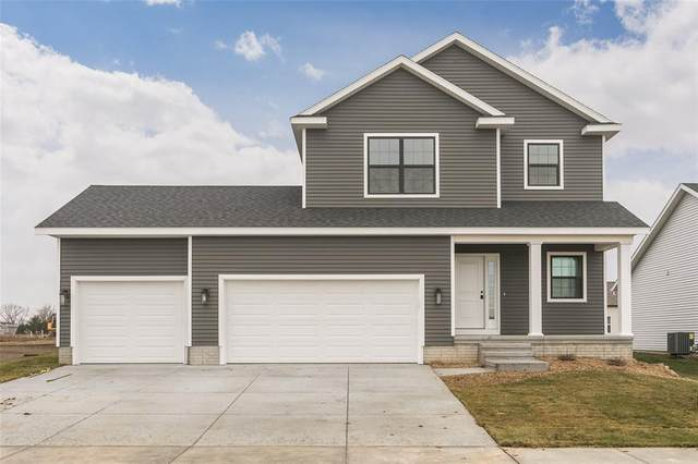 526 Ashton Drive NE, Mt Vernon, IA 52314 (MLS #2005590) :: Lepic Elite Home Team