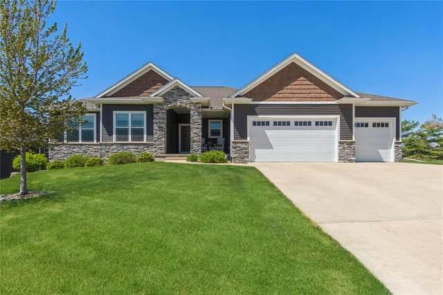 2920 Diamondback Road, Hiawatha, IA 52411 (MLS #2101017) :: The Graf Home Selling Team