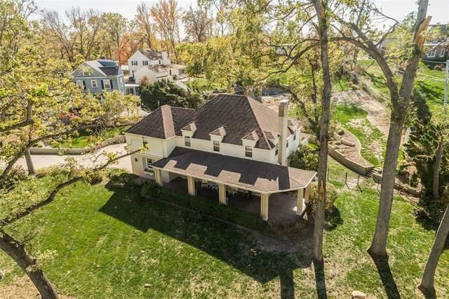 2240 Country Club Parkway SE, Cedar Rapids, IA 52403 (MLS #2007183) :: The Graf Home Selling Team