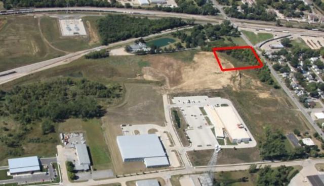 LOT 3 Wilson SW, Cedar Rapids, IA 52404 (MLS #2904346) :: The Graf Home Selling Team