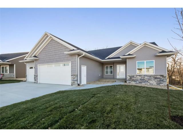 1605 Parkland Drive, Ely, IA 52227 (MLS #1708154) :: WHY USA Eastern Iowa Realty