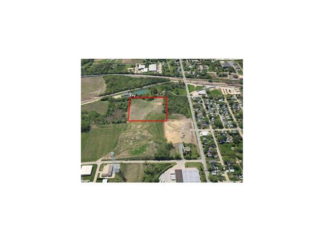 LOT 4 12TH ST/26TH Avenue SW, Cedar Rapids, IA 52404 (MLS #2904345) :: The Graf Home Selling Team