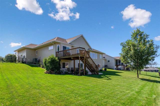 111 Ridge Drive, Fairfax, IA 52228 (MLS #1905565) :: The Graf Home Selling Team