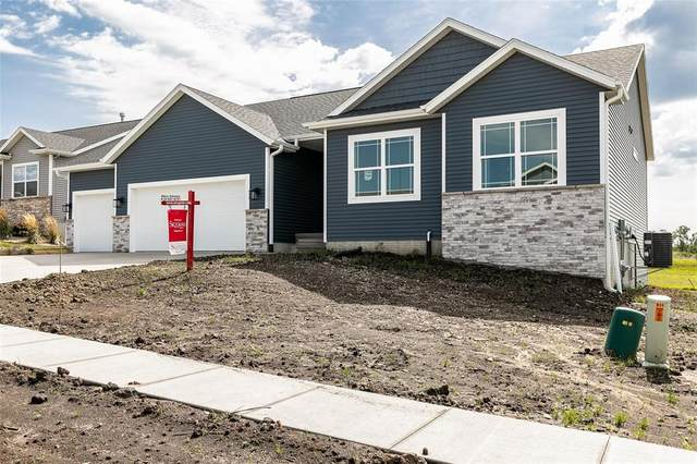 799 Flight Drive, Marion, IA 52302 (MLS #2006049) :: The Graf Home Selling Team