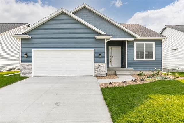 1969 Bowstring Drive, Marion, IA 52302 (MLS #2008946) :: The Graf Home Selling Team