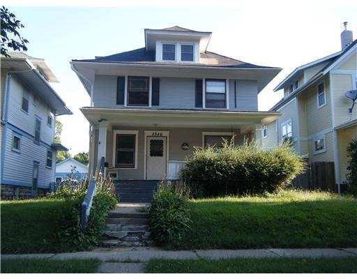 1546 5th Avenue SE, Cedar Rapids, IA 52403 (MLS #1801543) :: WHY USA Eastern Iowa Realty