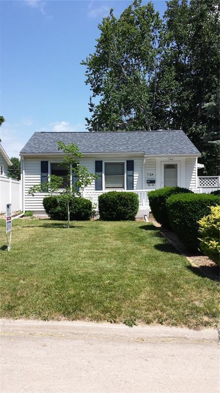 1104 21st Avenue SW, Cedar Rapids, IA 52404 (MLS #1804174) :: The Graf Home Selling Team