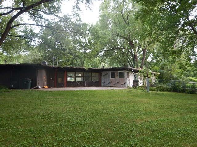 4300 High Ridge Road SE, Cedar Rapids, IA 52403 (MLS #1804903) :: The Graf Home Selling Team
