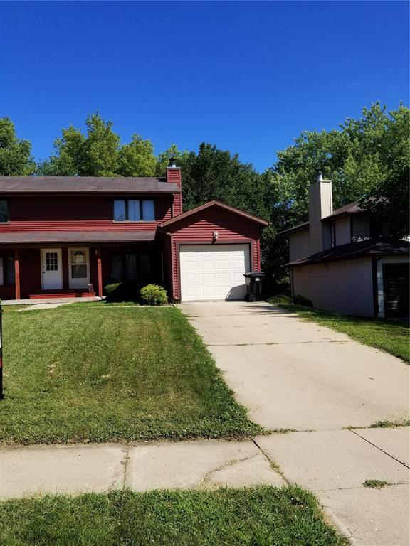 1333 Southview Circle, Coralville, IA 52241 (MLS #1805399) :: The Graf Home Selling Team