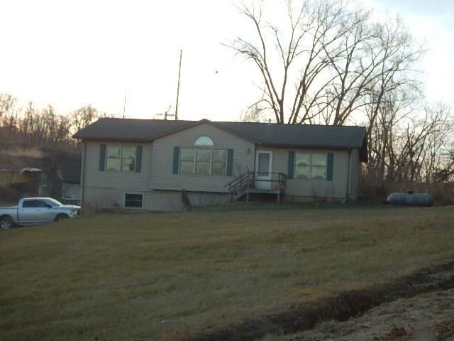 24841 Stone City Road, Anamosa, IA 52205 (MLS #1900716) :: The Graf Home Selling Team