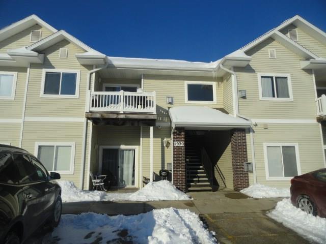 1920 Rockford Road SW #16, Cedar Rapids, IA 52404 (MLS #1901026) :: The Graf Home Selling Team