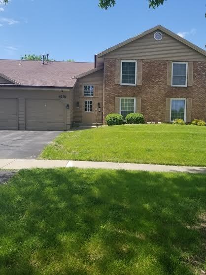 4131 Blue Jay Drive A, Cedar Rapids, IA 52402 (MLS #1903843) :: The Graf Home Selling Team