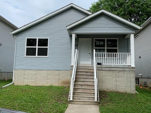1032 8th Street NW, Cedar Rapids, IA 52405 (MLS #1904679) :: The Graf Home Selling Team