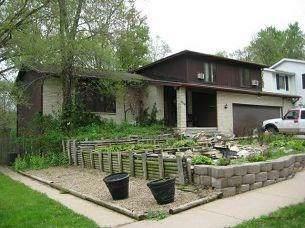 1516 Sierra Drive NE, Cedar Rapids, IA 52402 (MLS #1907668) :: The Graf Home Selling Team