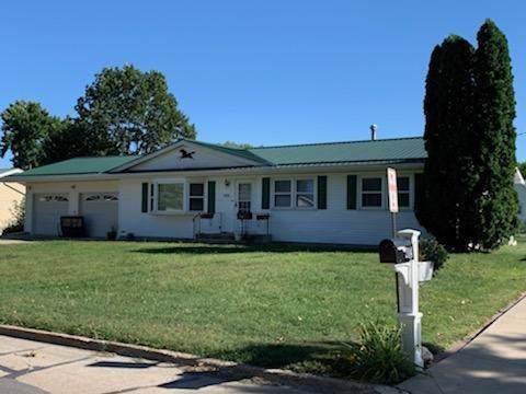 200 Howard Street, Alburnett, IA 52202 (MLS #1908292) :: The Graf Home Selling Team