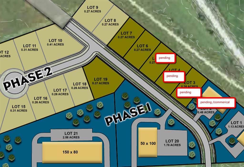 Lot 16 Urbana Towne Centre - Photo 1