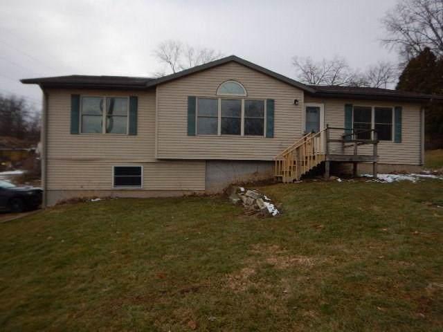 24841 Stone City Road, Anamosa, IA 52205 (MLS #2000672) :: The Graf Home Selling Team