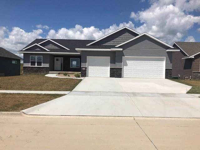 3198 Artesian Road, Marion, IA 52302 (MLS #2000693) :: The Graf Home Selling Team