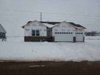 1405 Cedar River Drive, Palo, IA 52324 (MLS #2000708) :: The Graf Home Selling Team