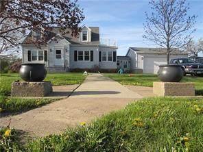 201 Iowa Street NE, Blairstown, IA 52209 (MLS #2001162) :: The Graf Home Selling Team