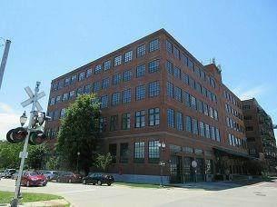 905 3rd Street SE #409, Cedar Rapids, IA 52401 (MLS #2001295) :: The Graf Home Selling Team