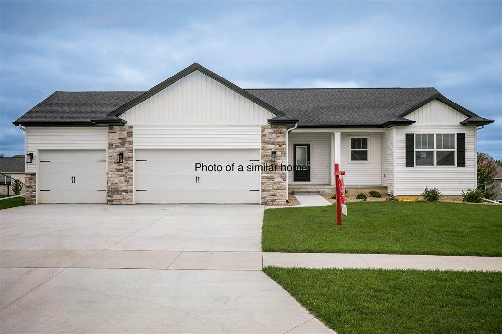 5125 Prairie Trail - Photo 1