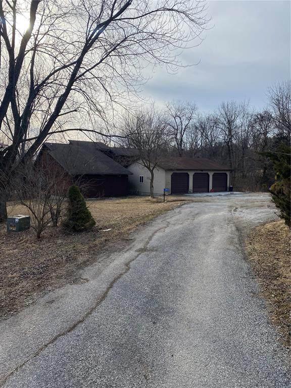 3973 Autumn Leaf Court NE, Solon, IA 52333 (MLS #2001881) :: The Graf Home Selling Team