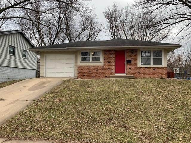 59 Cherry Hill Road NW, Cedar Rapids, IA 52405 (MLS #2002538) :: The Graf Home Selling Team