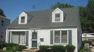 2060 Franklin Avenue NE, Cedar Rapids, IA 52402 (MLS #2003993) :: The Graf Home Selling Team