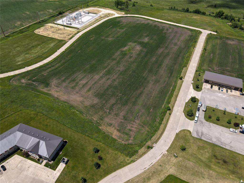 Lot 9 Anamosa Commercial Park - Photo 1