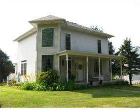 411 S Washington, Lisbon, IA 52253 (MLS #2005075) :: The Graf Home Selling Team