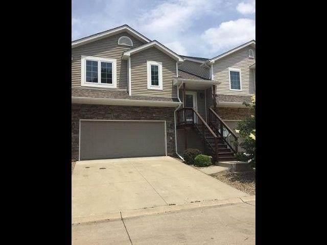 1060 Twilight Drive, North Liberty, IA 52317 (MLS #2005103) :: The Graf Home Selling Team