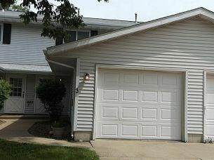 1240 Daleview Drive #3, Marion, IA 52302 (MLS #2005817) :: The Graf Home Selling Team