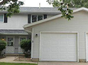 1200 Daleview Drive #3, Marion, IA 52302 (MLS #2005818) :: The Graf Home Selling Team