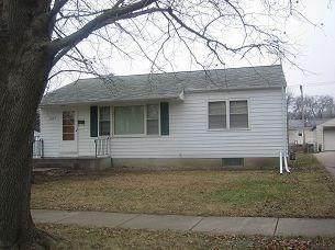 1263 Washington Drive, Marion, IA 52302 (MLS #2005855) :: The Graf Home Selling Team