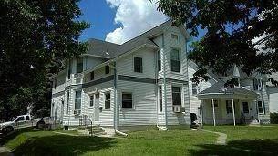 1600 D Avenue NE, Cedar Rapids, IA 52402 (MLS #2007366) :: The Graf Home Selling Team