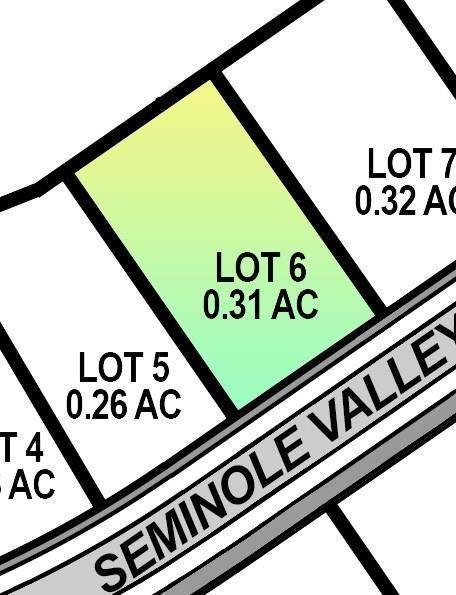 Lot 6 Ushers Ridge 13th Addition, Cedar Rapids, IA 52402 (MLS #2007504) :: The Graf Home Selling Team