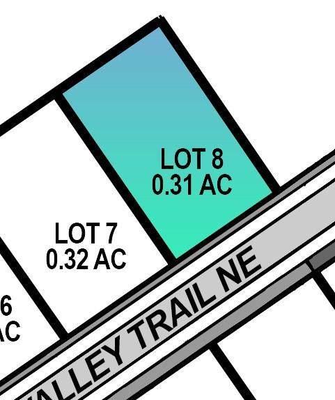 Lot 8 Ushers Ridge 13th Addition, Cedar Rapids, IA 52402 (MLS #2007506) :: The Graf Home Selling Team