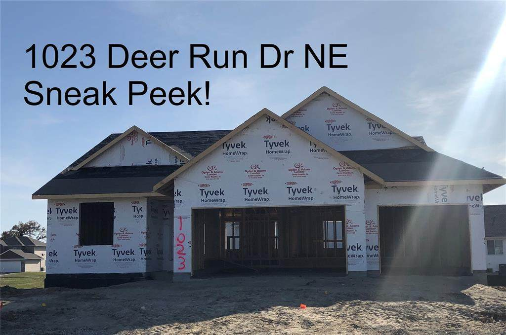 1023 Deer Run Drive - Photo 1