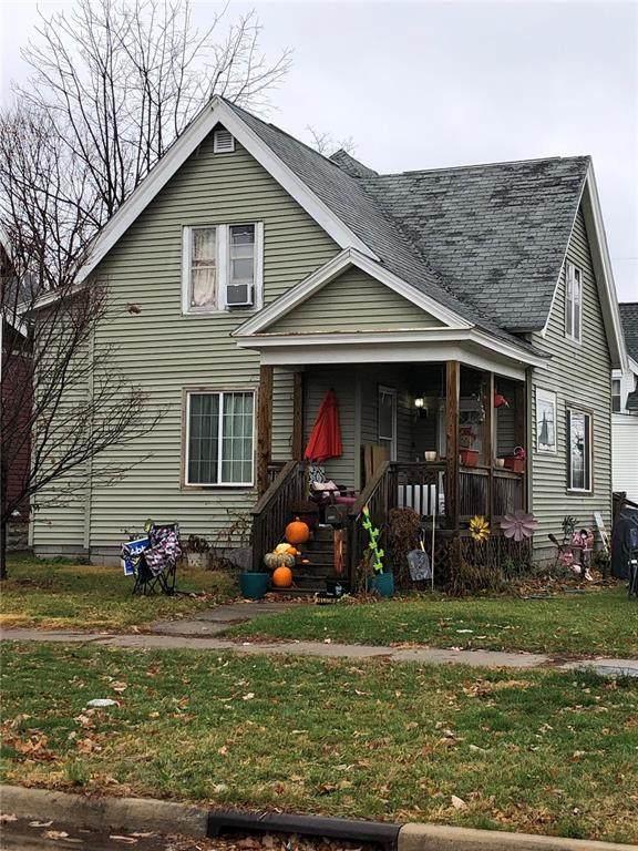 500 C Avenue NW, Cedar Rapids, IA 52405 (MLS #2008995) :: The Graf Home Selling Team