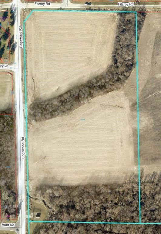Edgewood Road 20.34 Acres, Hiawatha, IA 52233 (MLS #2101657) :: The Graf Home Selling Team