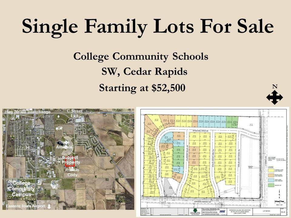Lot 53 Colpepper Drive - Photo 1