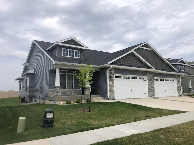 605 Hillside Drive, Tiffin, IA 52340 (MLS #2102716) :: The Graf Home Selling Team