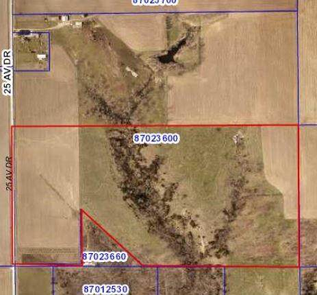South 75 Acres Parcel L 87023600 25th Ave Dr, Vint - Photo 1