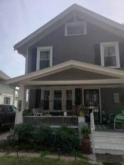 548 Forest Drive SE, Cedar Rapids, IA 52403 (MLS #2105037) :: Lepic Elite Home Team
