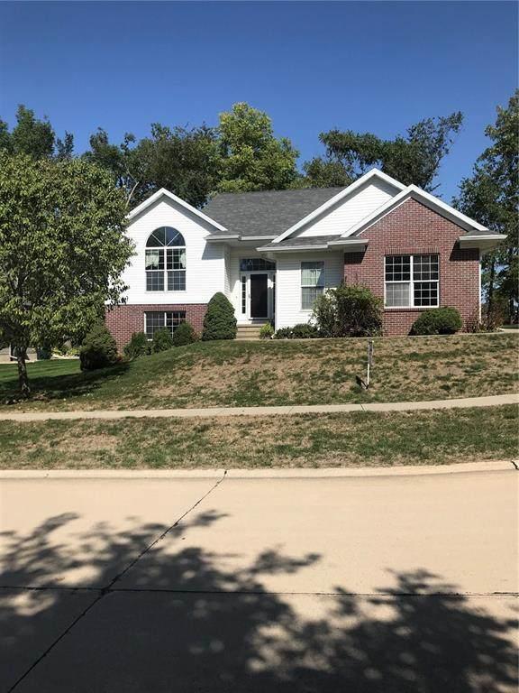 2510 K Avenue NW, Cedar Rapids, IA 52405 (MLS #2106672) :: Lepic Elite Home Team